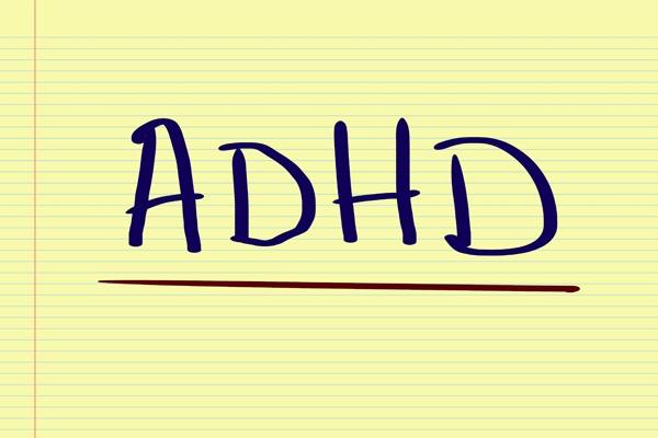 ADHD gespecialiseerd